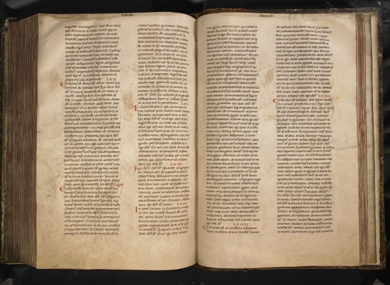 TOURNAI, Bibliothèque du Séminaire, 001, f. 236v - 237