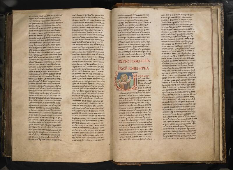 TOURNAI, Bibliothèque du Séminaire, 001, f. 261v - 262