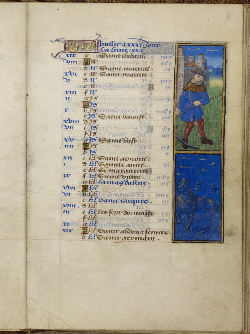 Caen, Bibl. mun., ms. 0012, f. 004