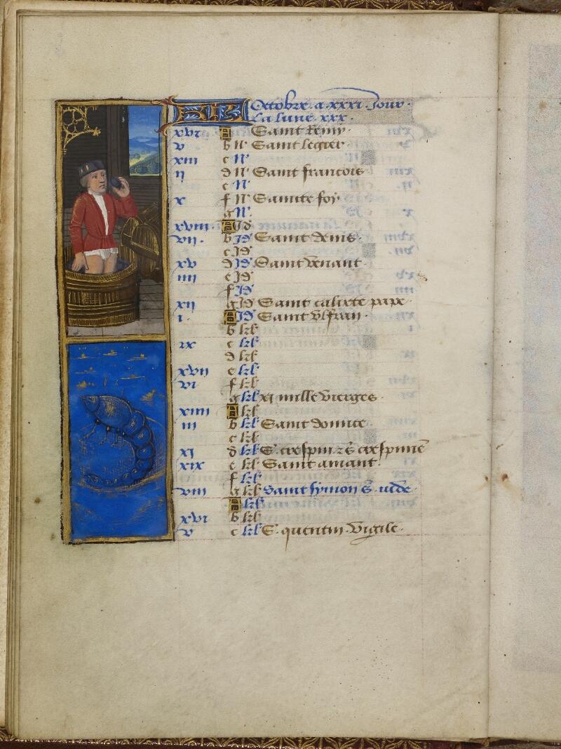 Caen, Bibl. mun., ms. 0012, f. 005v