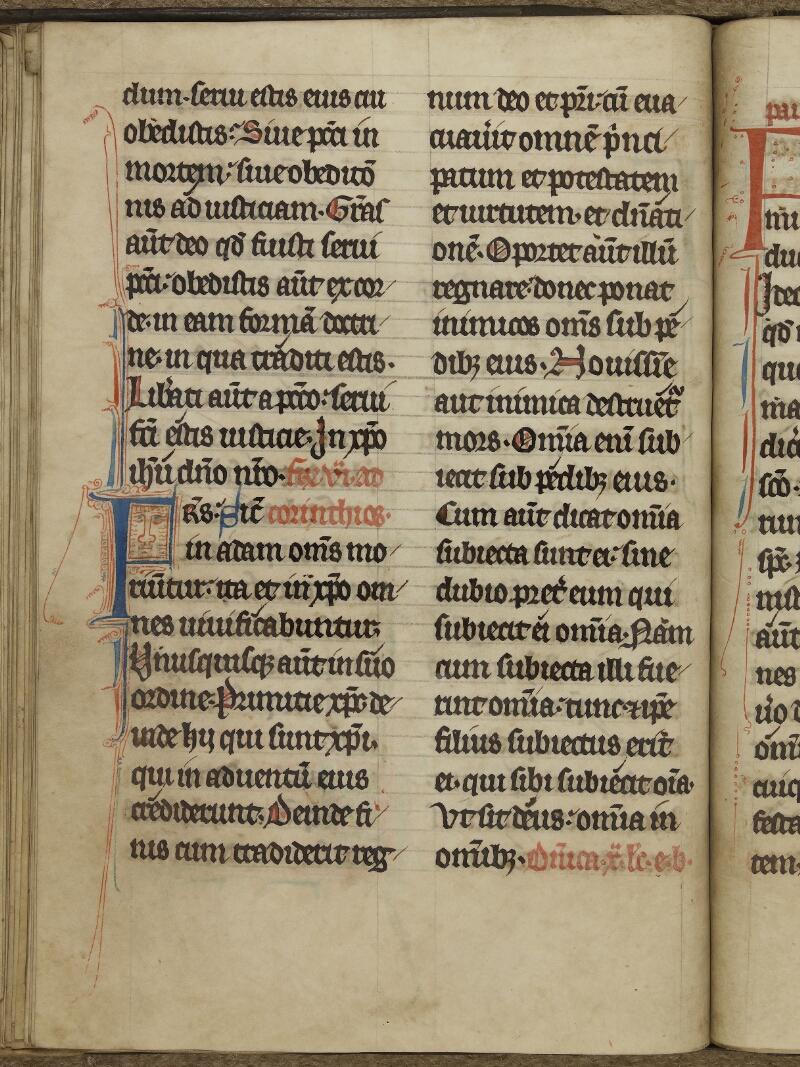 Caen, Bibl. mun., ms. 0015, f. 087v