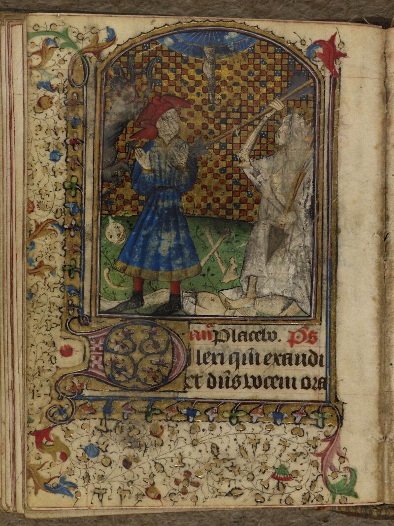 Caen, Bibl. mun., ms. 0019, f. 113v