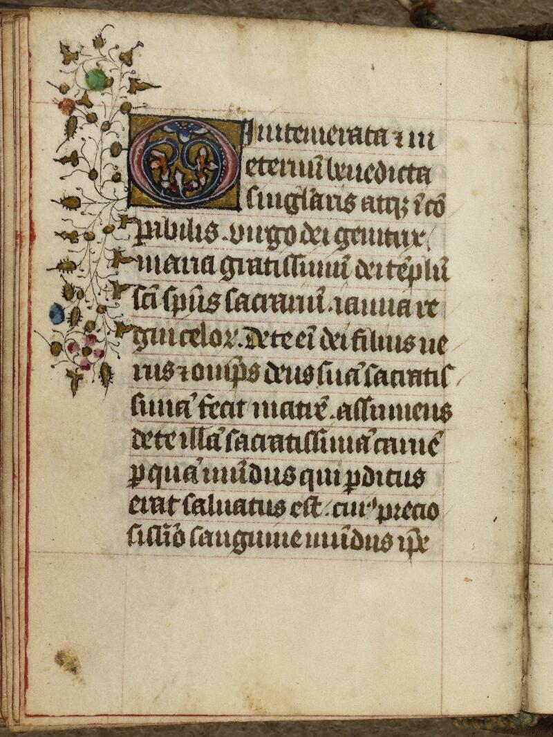 Caen, Bibl. mun., ms. 0019, f. 152v