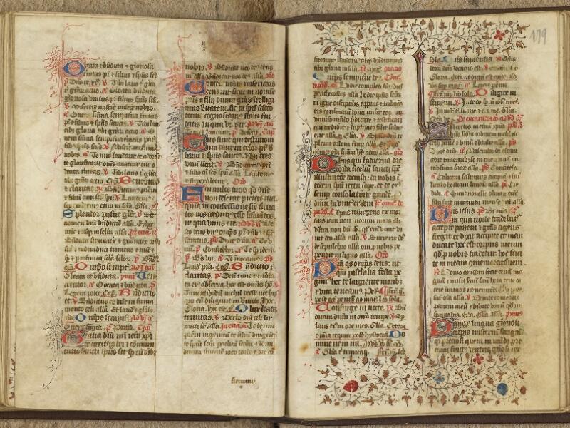 Caen, Bibl. mun., ms. 0020, B f. 178v-179