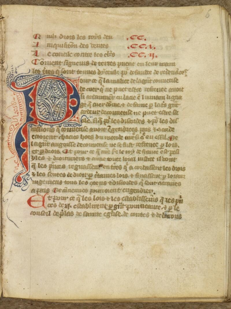 Caen, Bibl. mun., ms. 0055, f. 006