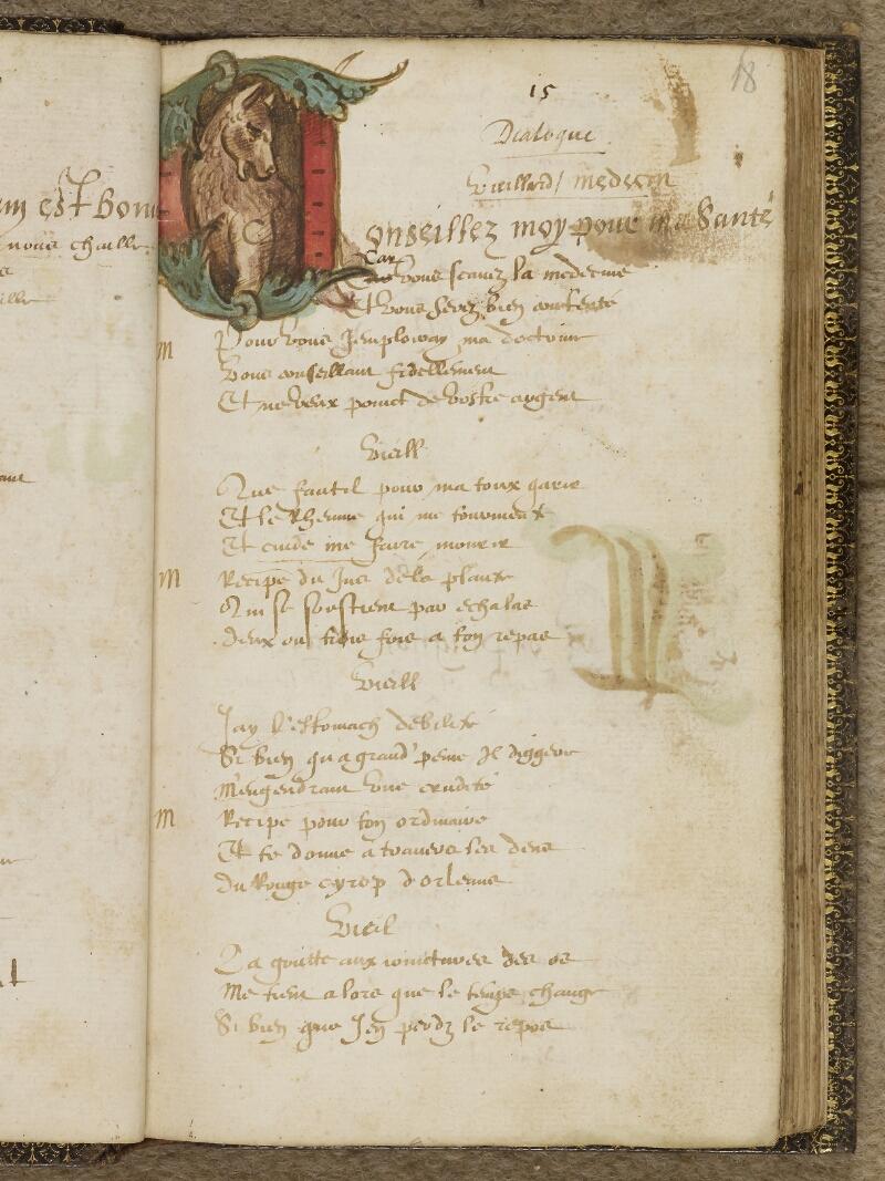 Caen, Bibl. mun., ms. 0207, f. 018