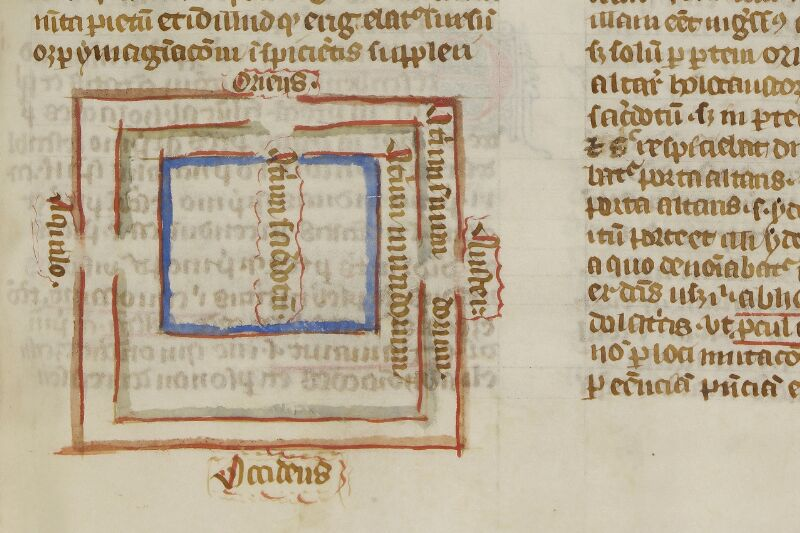 Caen, Bibl. mun., ms. 0003, f. 030 - vue 2