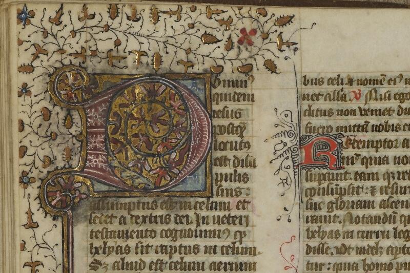Caen, Bibl. mun., ms. 0020, B f. 164v