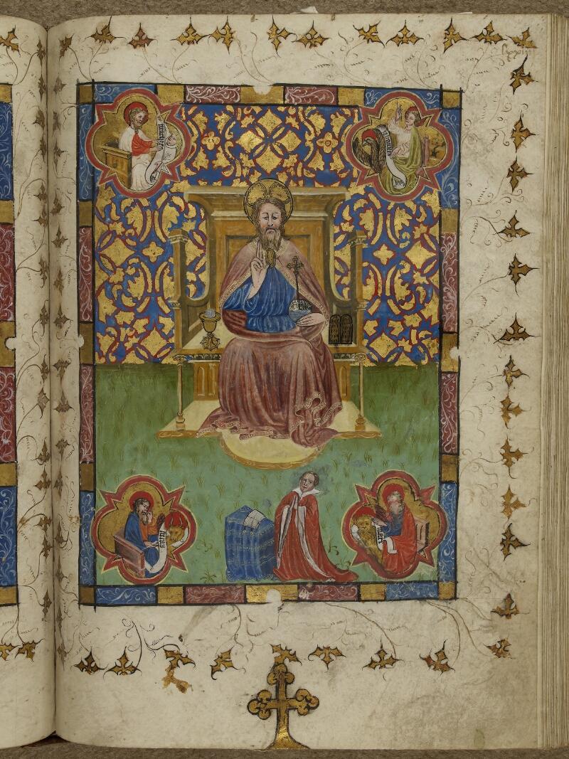 Caen, Musée, Coll. Mancel ms. 0237, f. 074