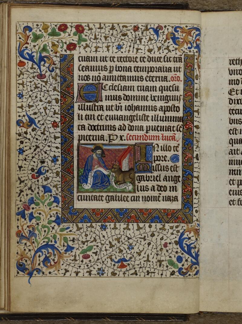 Caen, Musée, Coll. Mancel ms. 0239, f. 015v