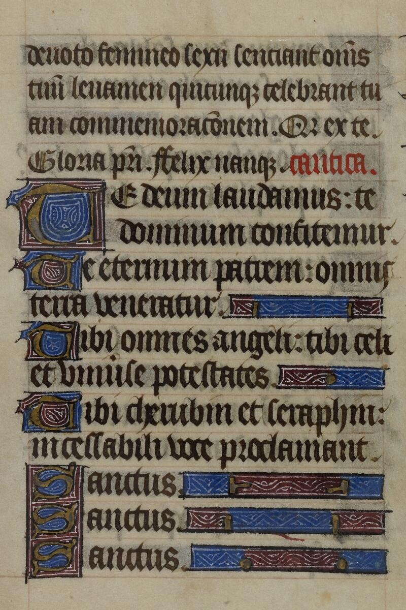 Caen, Musée, Coll. Mancel ms. 0239, f. 035 - vue 2