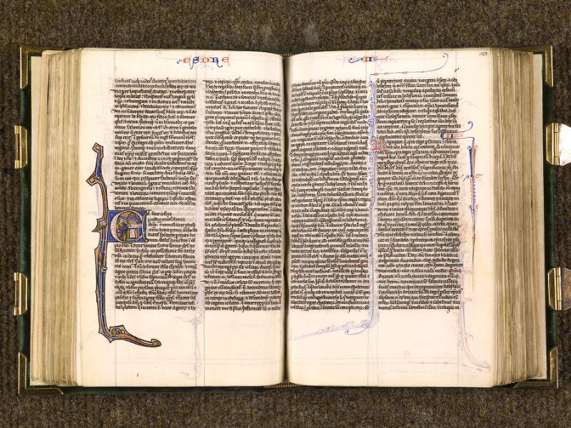 f. 166v - 167, f. 166v - 167