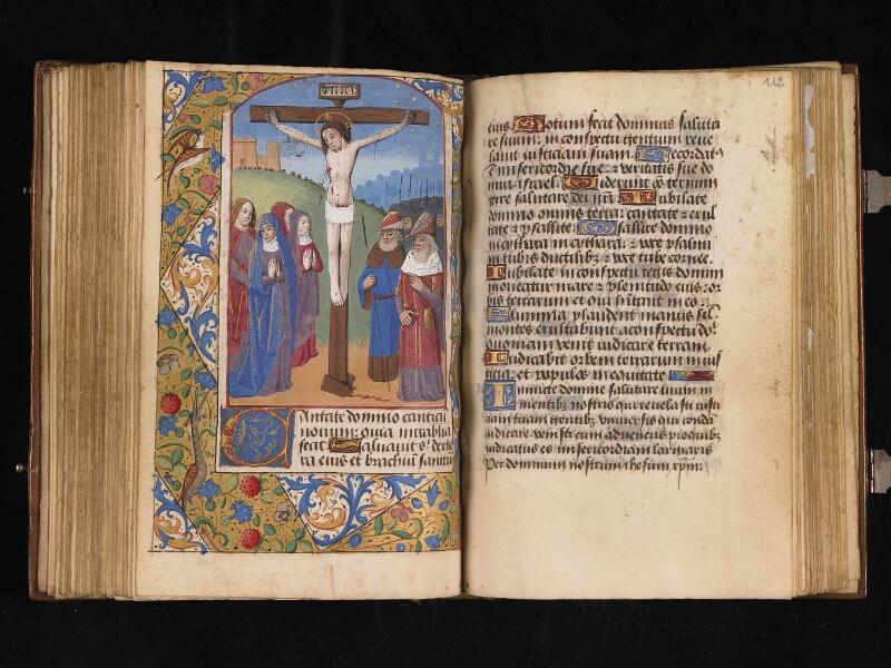f. 111v - 112, f. 111v - 112