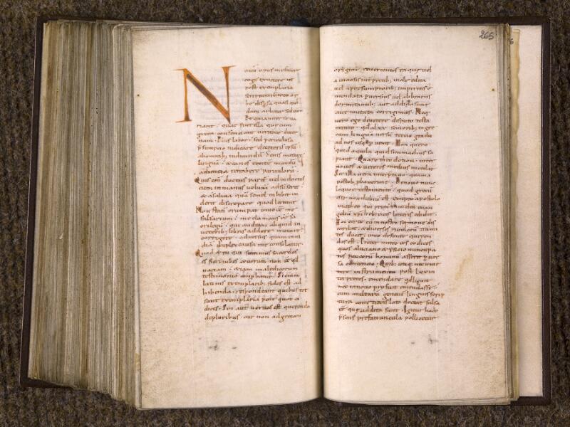 f. 264v - 265, f. 264v - 265