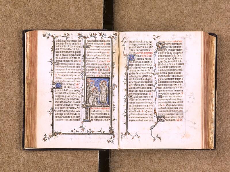 f. 109v - 110, f. 109v - 110