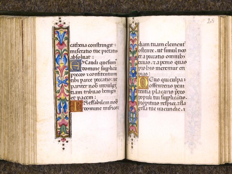 f. 204v - 205, f. 204v - 205