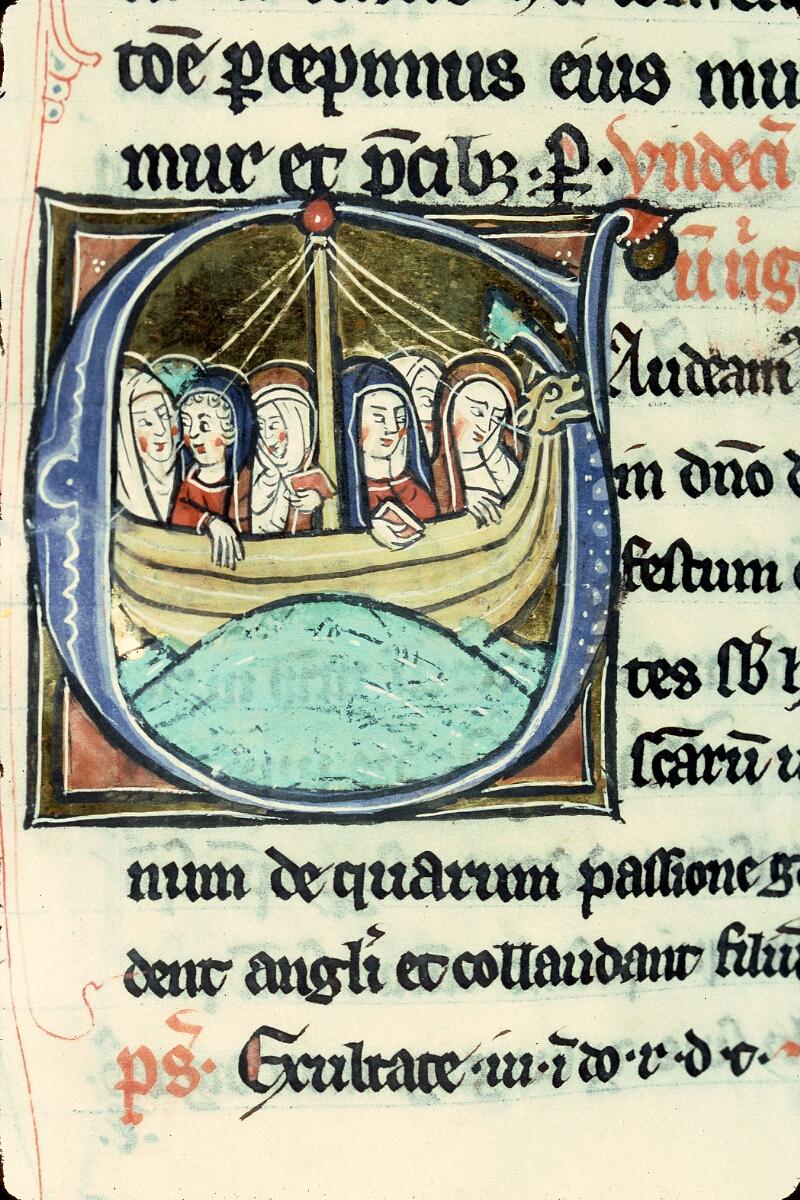 Charleville-Mézières, Bibl. mun., ms. 0149, f. 136