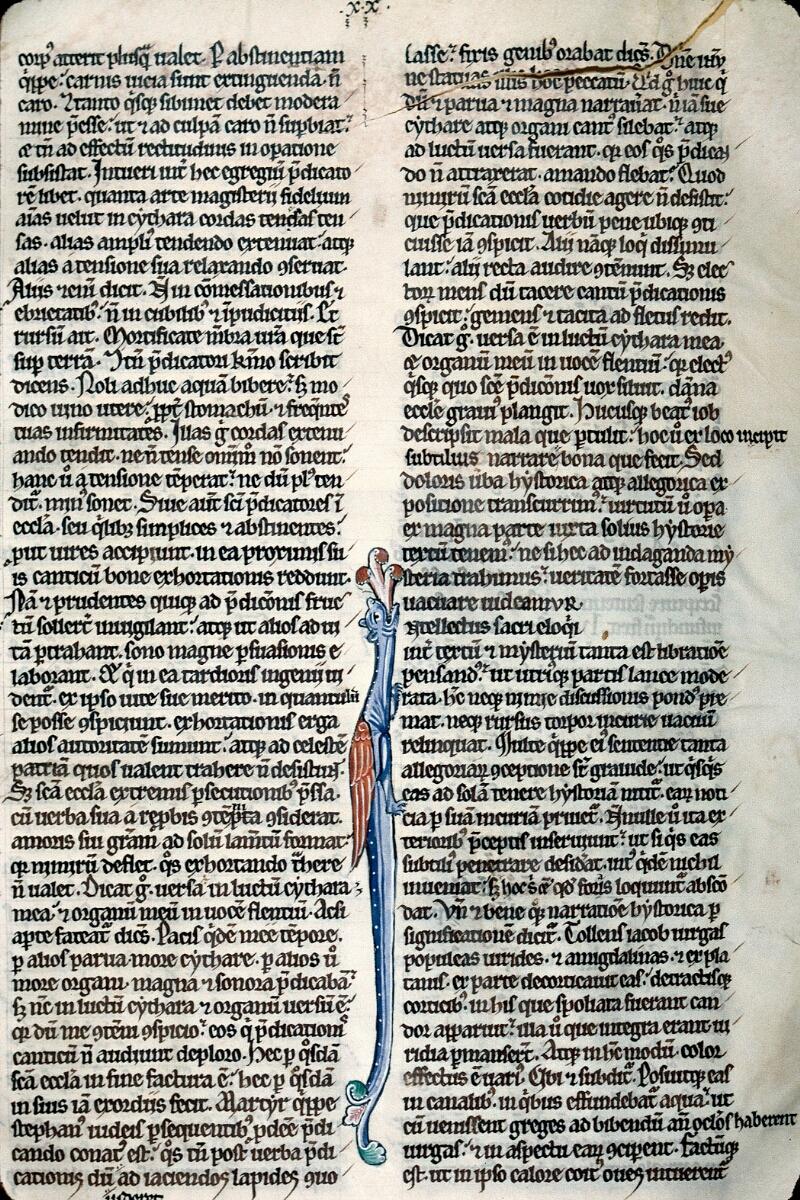 Charleville-Mézières, Bibl. mun., ms. 0198, t. II, f. 024