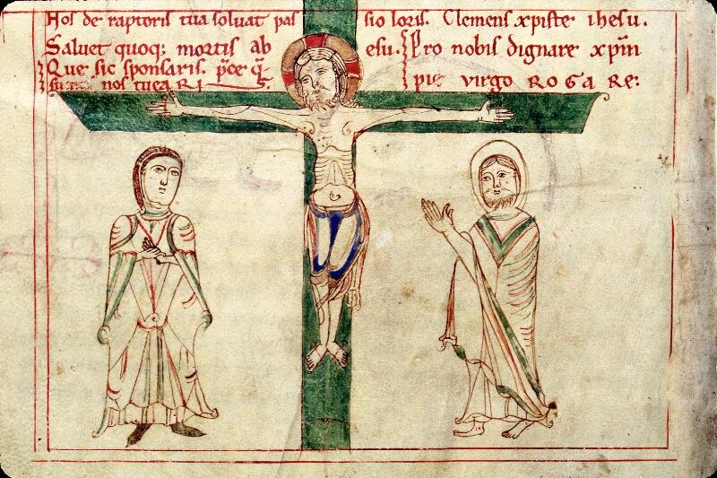 Charleville-Mézières, Bibl. mun., ms. 0245, t. I, f. 198v - vue 3