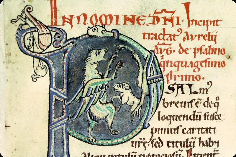 Charleville-Mézières, Bibl. mun., ms. 0246 D, t. II, f. 001 - vue 2
