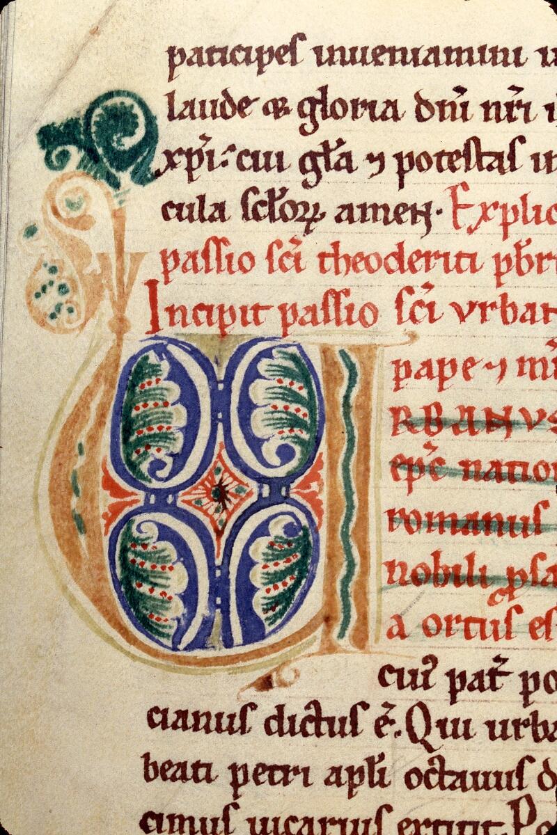 Charleville-Mézières, Bibl. mun., ms. 0254, t. I, f. 124v