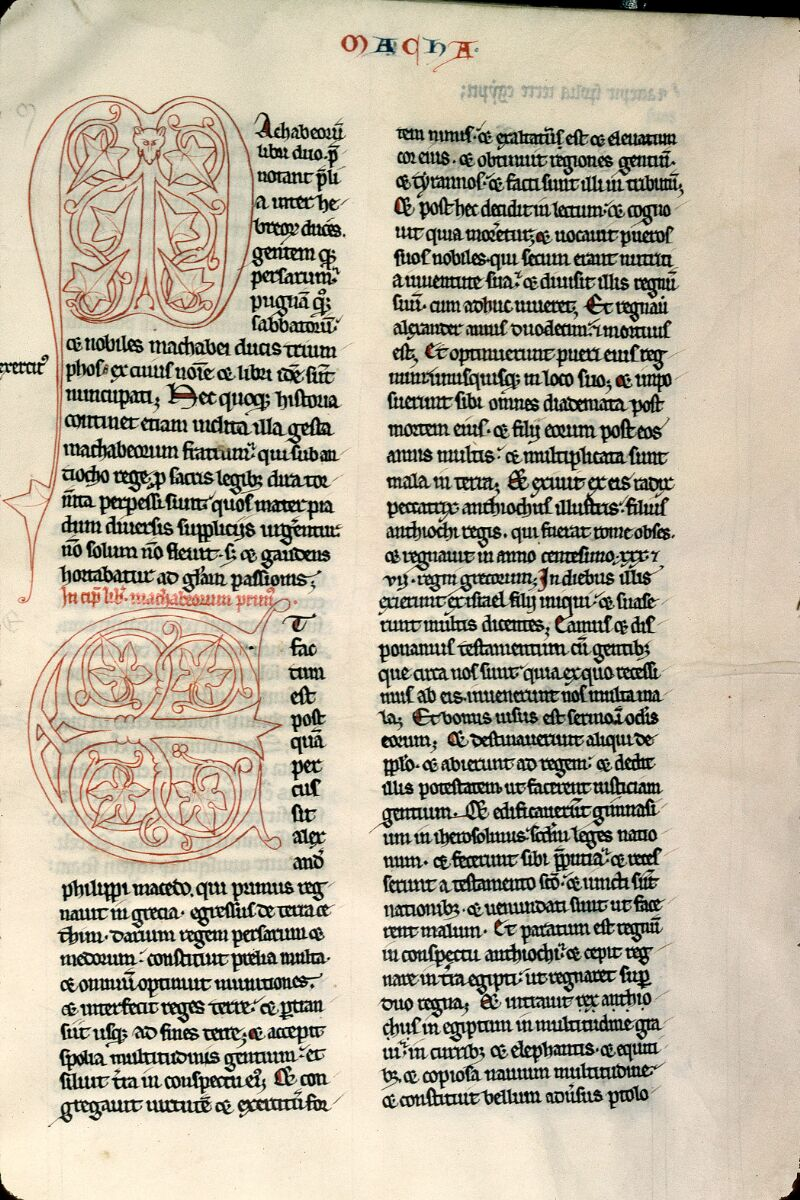 Charleville-Mézières, Bibl. mun., ms. 0255, f. 142