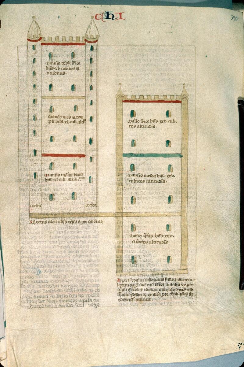 Charleville-Mézières, Bibl. mun., ms. 0267, t. III, f. 380
