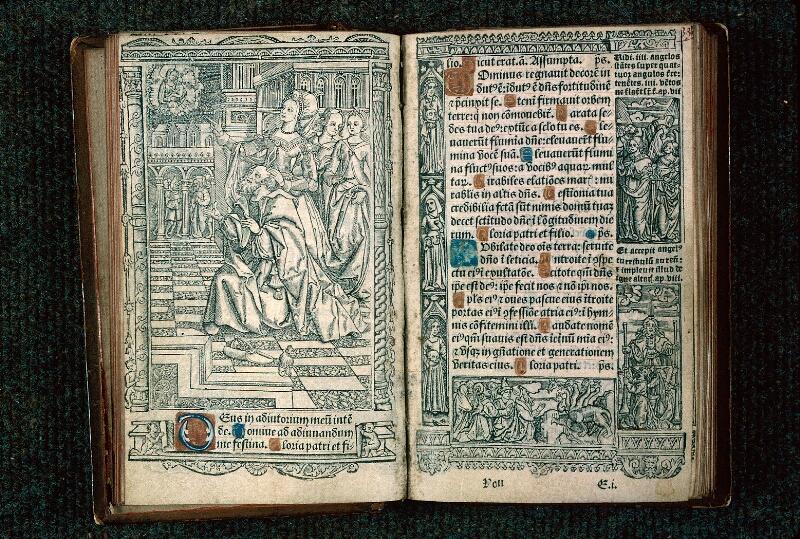 Cherbourg, Bibl. mun., impr. 156 in 8°, f. 032v-033