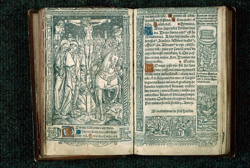 Cherbourg, Bibl. mun., impr. 156 in 8°, f. 037v-038