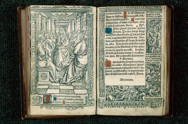 Cherbourg, Bibl. mun., impr. 156 in 8°, f. 038v-039
