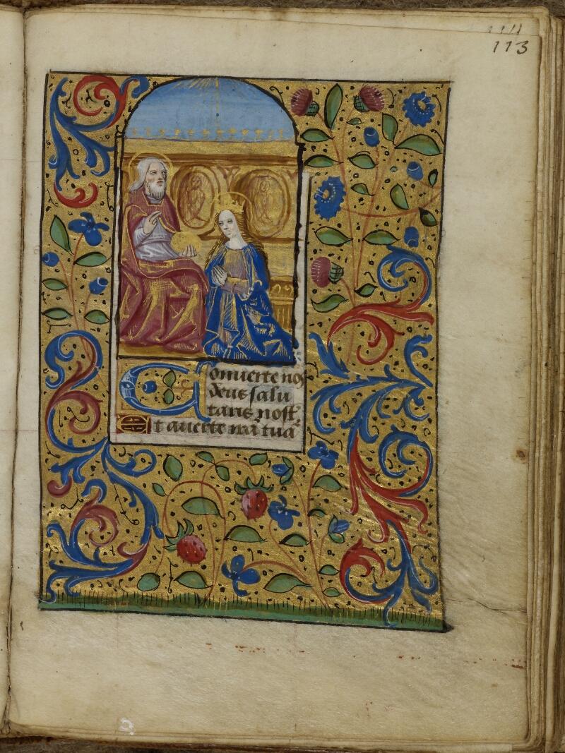 Cherbourg, Bibl. mun., ms. 0007, f. 113
