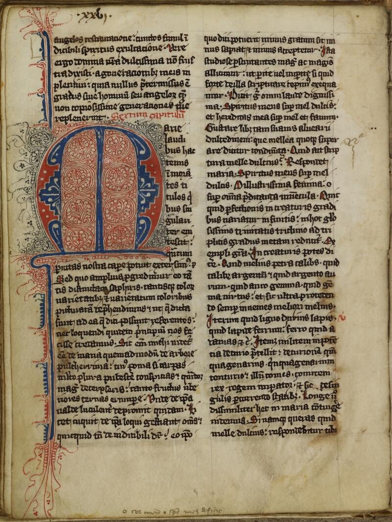 Cherbourg, Bibl. mun., ms. 0014, f. 026v