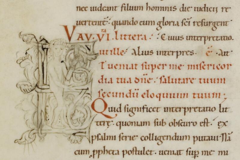 Cherbourg, Bibl. mun., ms. 0002, f. 025v - vue 2