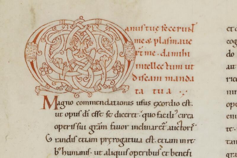 Cherbourg, Bibl. mun., ms. 0002, f. 049v - vue 2