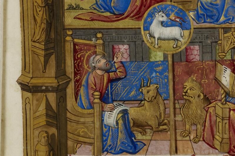 Cherbourg, Bibl. mun., ms. 0005, f. 013 - vue 4