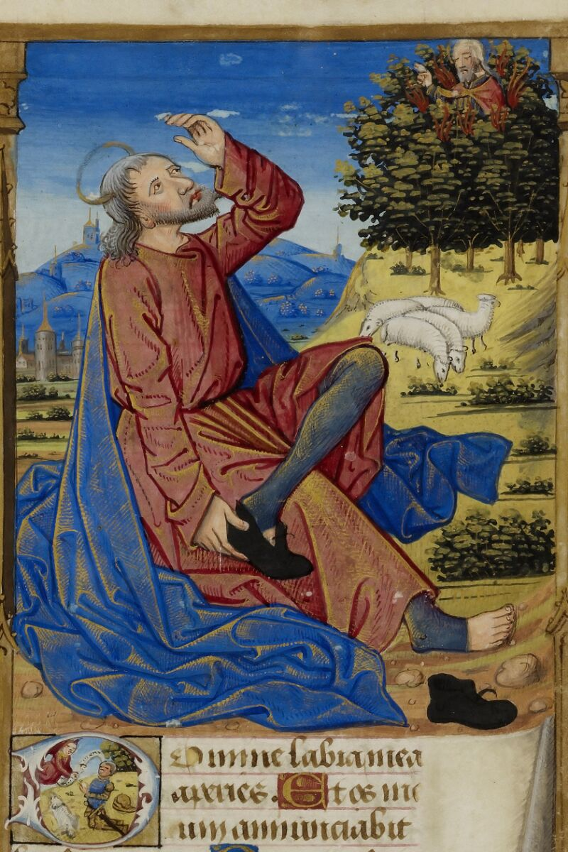 Cherbourg, Bibl. mun., ms. 0005, f. 025 - vue 2