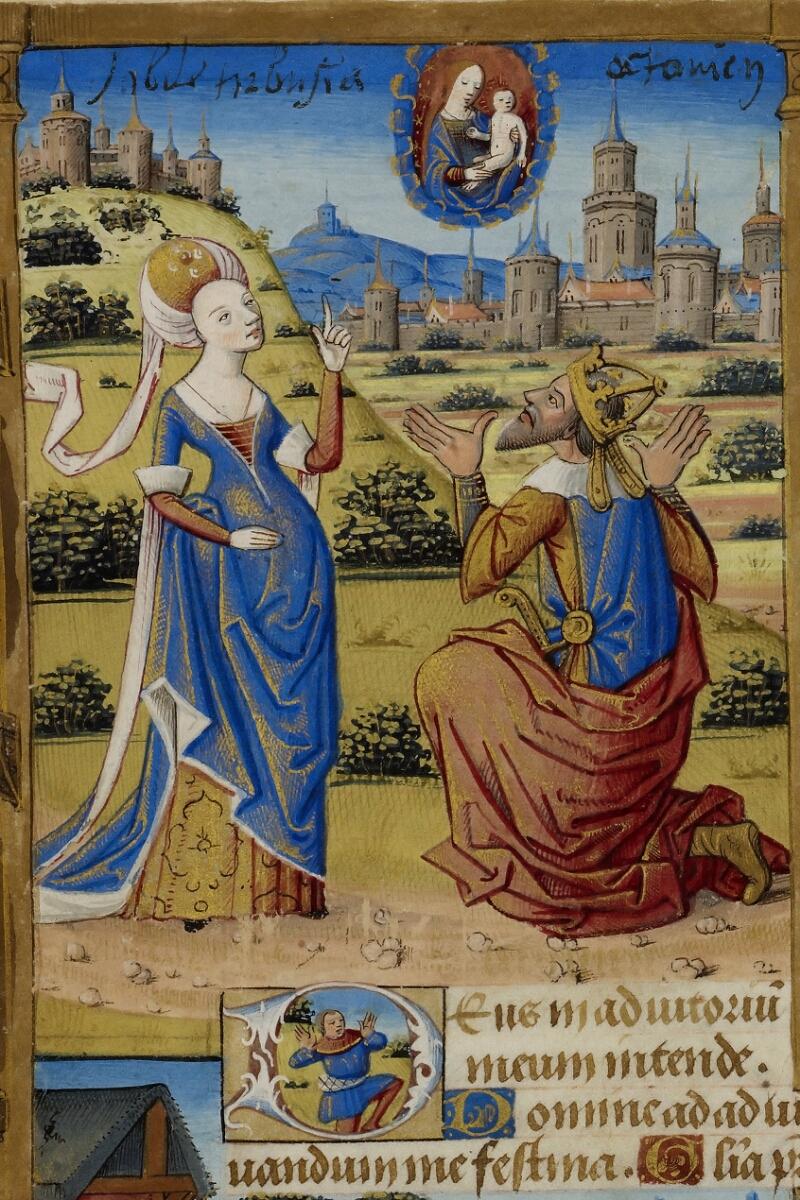 Cherbourg, Bibl. mun., ms. 0005, f. 041v - vue 2
