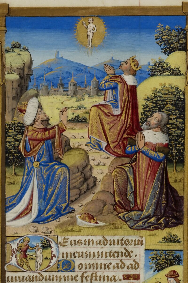 Cherbourg, Bibl. mun., ms. 0005, f. 048 - vue 2