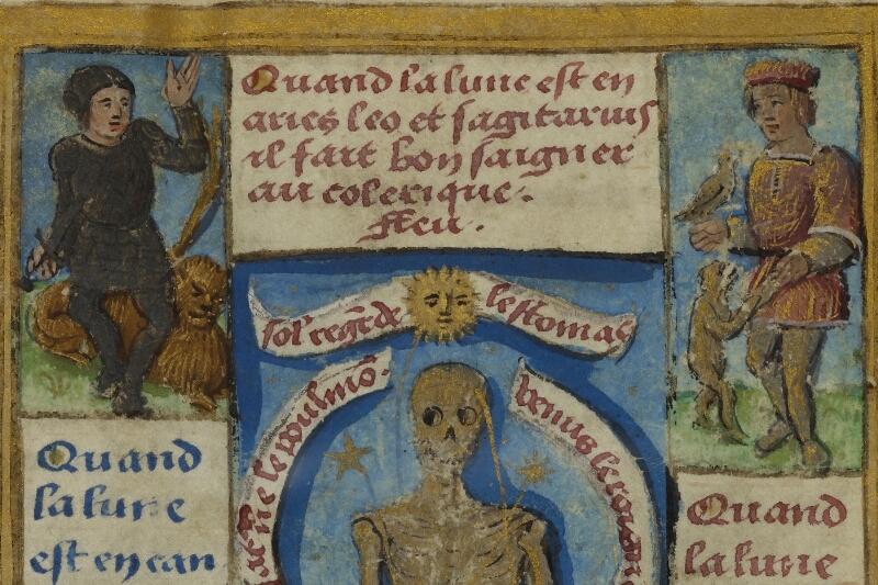Cherbourg, Bibl. mun., ms. 0006, f. 001 - vue 4
