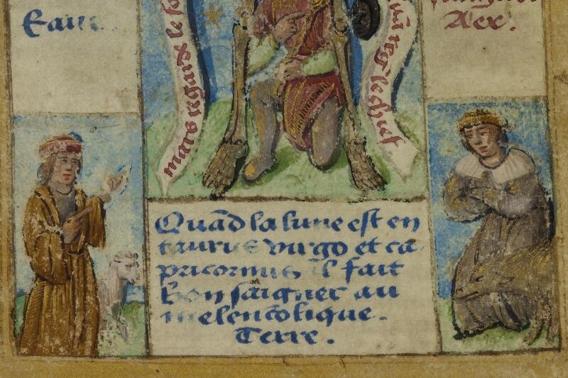 Cherbourg, Bibl. mun., ms. 0006, f. 001 - vue 6