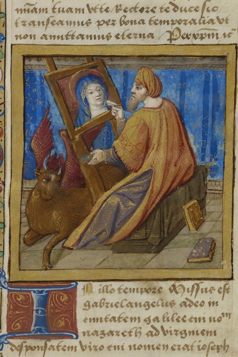 Cherbourg, Bibl. mun., ms. 0006, f. 011 - vue 2