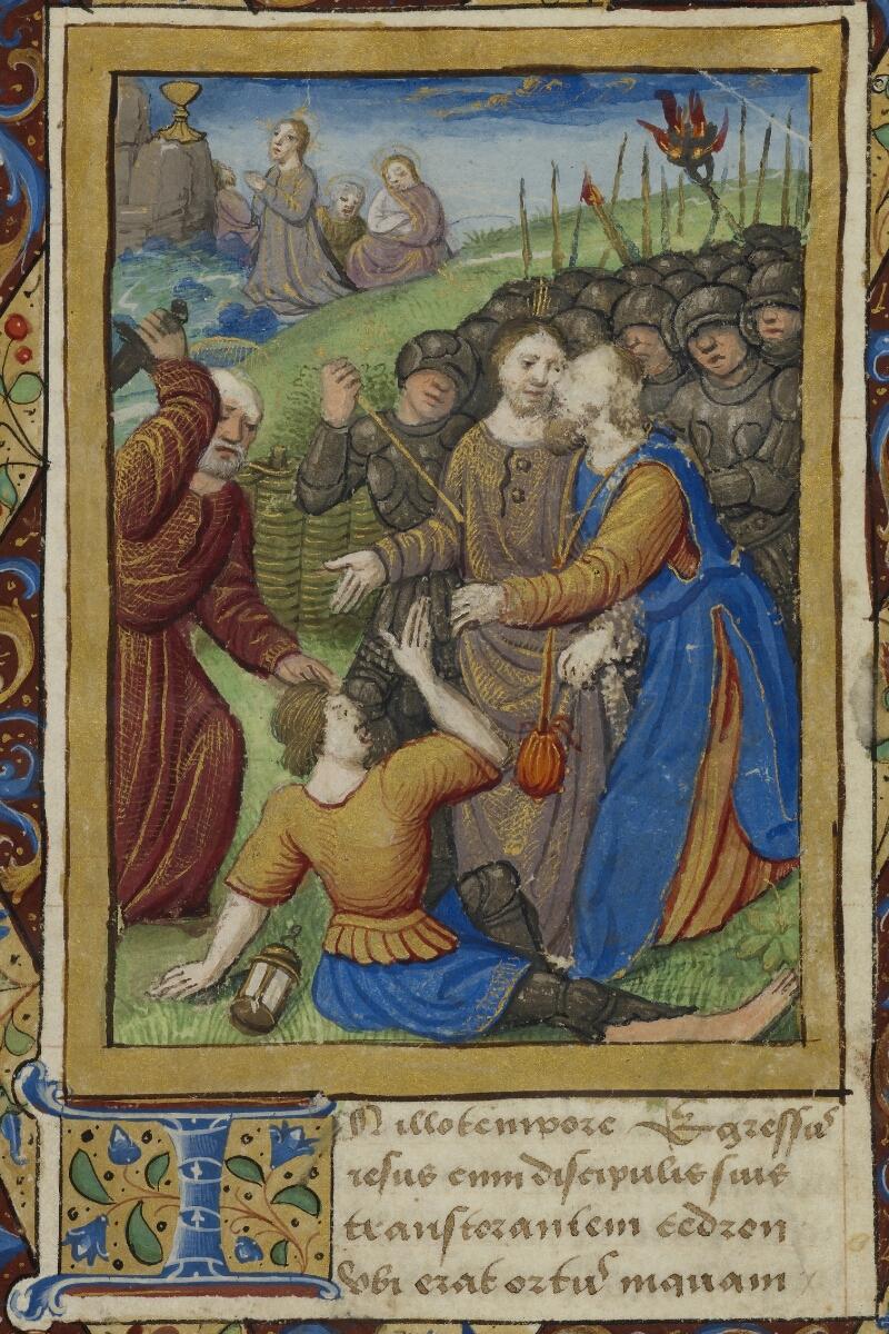 Cherbourg, Bibl. mun., ms. 0006, f. 015 - vue 2