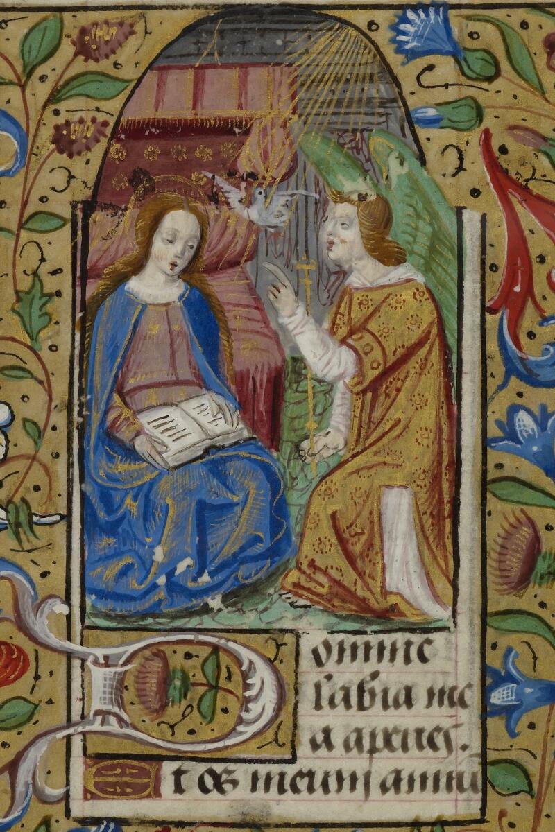 Cherbourg, Bibl. mun., ms. 0007, f. 037 - vue 2