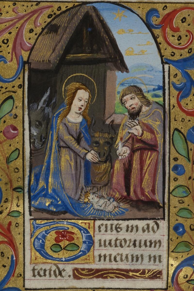 Cherbourg, Bibl. mun., ms. 0007, f. 083v - vue 2
