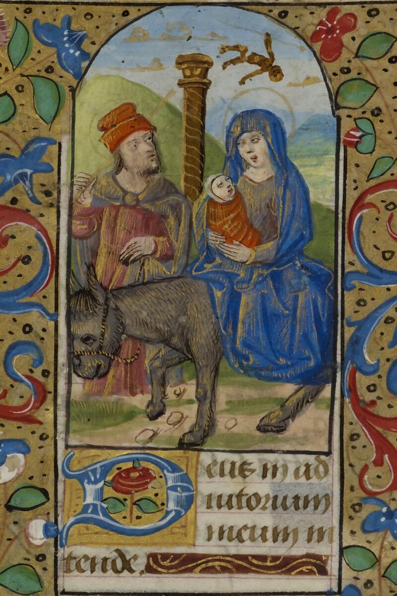 Cherbourg, Bibl. mun., ms. 0007, f. 104v - vue 2