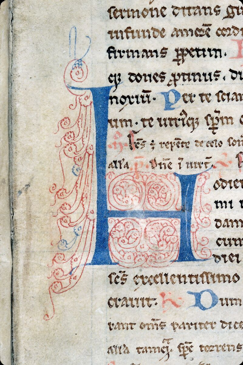 Evreux, Bibl. mun., ms. lat. 031, f. 020