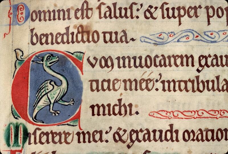Evreux, Bibl. mun., ms. lat. 081, f. 006v