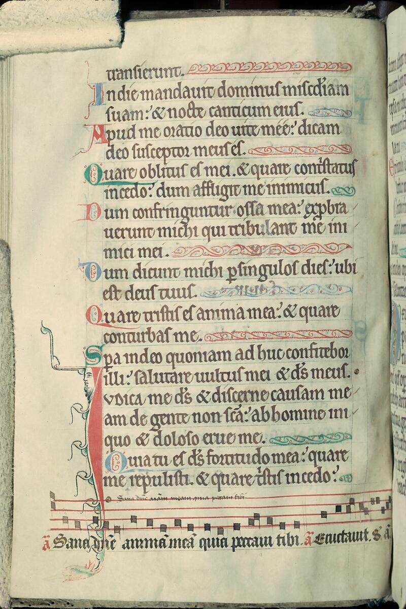 Evreux, Bibl. mun., ms. lat. 081, f. 040v
