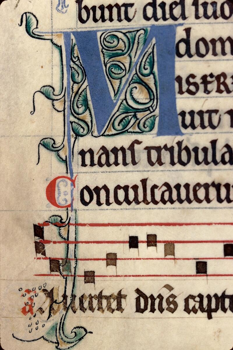 Evreux, Bibl. mun., ms. lat. 081, f. 050v