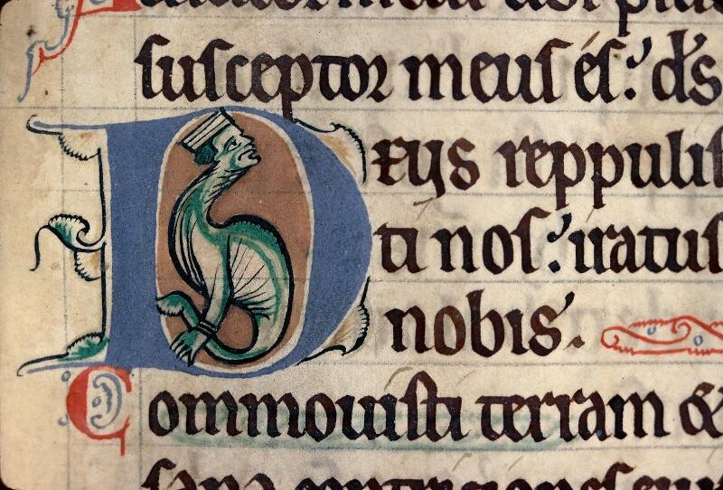 Evreux, Bibl. mun., ms. lat. 081, f. 054